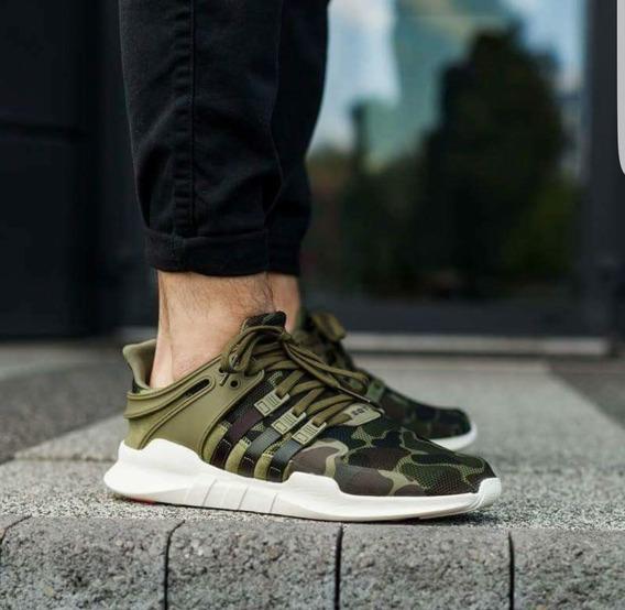 Zapatillas adidas Eqt Militar Us:7 - 11