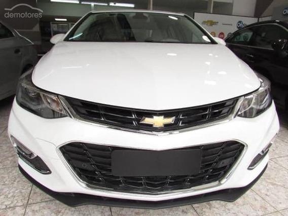 Chevrolet Cruze 1.4 Lt 5 Ptas Gl