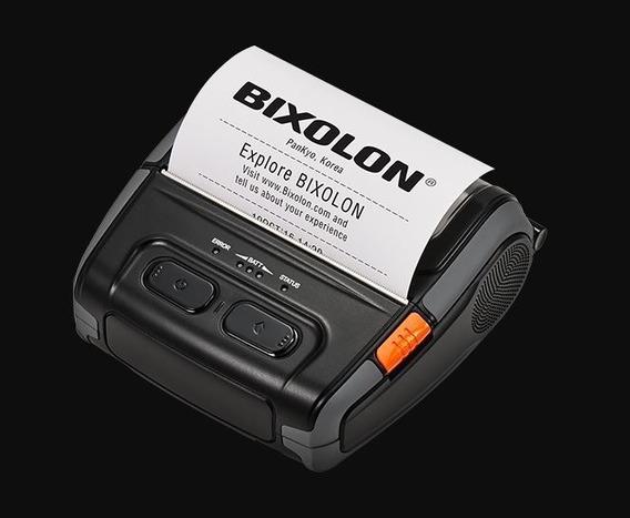 Impressora Térmica Portátil Bixolon, Spp-r410 / Spp-l410