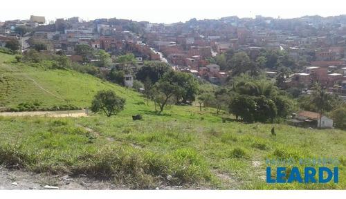 Imagem 1 de 3 de Area - Jardim São Miguel - Sp - 605790