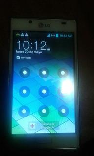 Telefono Celular Lg P705