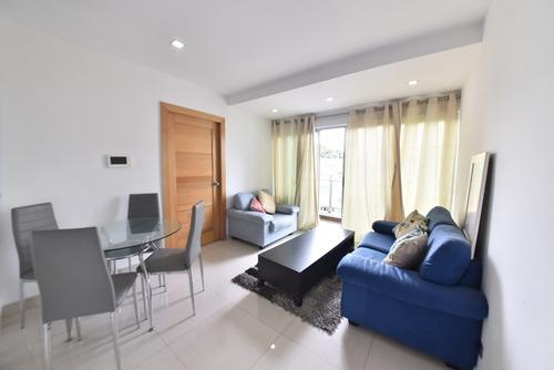 Imagen 1 de 14 de Apartamento En Alquiler En Bella Vista