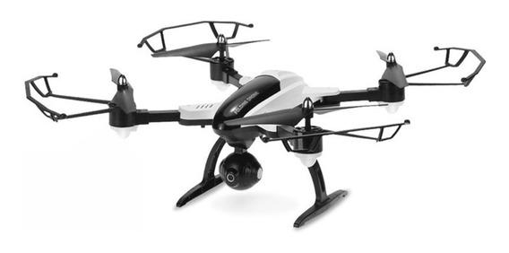 Drone Câmera Fpv Wifi Vídeo Celular Ao Vivo Dobrável X33c1