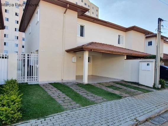 Casa Locação Residencial Das Palmeiras, Shangai, Jundiai - Ca03194 - 67780259
