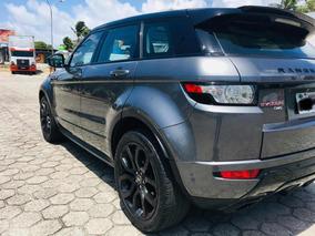 Land Rover Range Rover Evoque Cabrio 2015