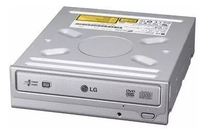 Drive Leitor Cd Pc