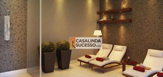 Apartamento 45m² 1 Dormt 1 Vaga Próx Metrô Carrão - Ap4544 - Ap4544