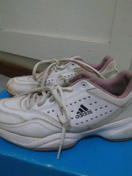 Zapatillas Cuero adidas