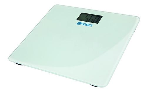 Balanza Digital Corporal Foset 180kgs Todo Barato