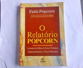 Livro - O Relatório Popcorn 13ª Edição