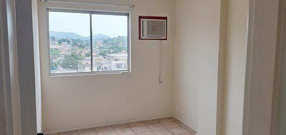 Apartamento Em Coelho, São Gonçalo/rj De 61m² 2 Quartos À Venda Por R$ 130.000,00 - Ap347118