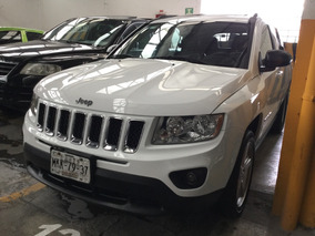 Jeep Compass Limited Aut 2012