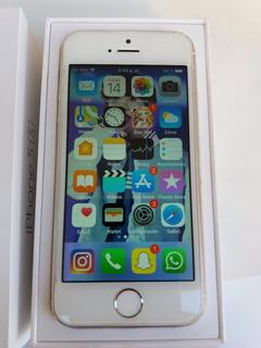 iPhone 5s 64gb Gold Sin Detalles