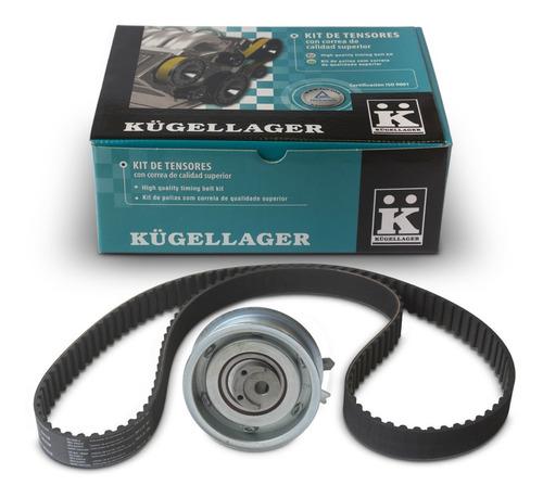 Kit Distribucion Kugellager Volkswagen Bora 2.0