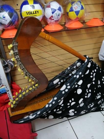 Arpa Clásica 36 Cuerdas