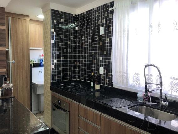 Apartamento Em Parque Santa Cecília - Piracicaba - 837