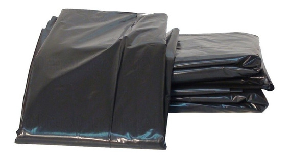 Bolsas De Consorcio 80x110/40mic 10 Unidades