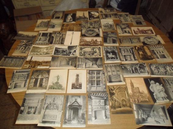 340 Postales¡ Europa¡ Con Mas De 100 Años Unica¡ Coleccion¡
