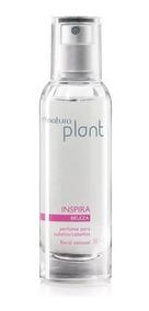 Perfume Para Cabelos Plant Inspira Beleza - 30ml