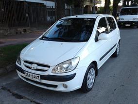 Hyundai Getz 1.6 Nafta Dohc 110hp Oferta Contado!!!!!!!