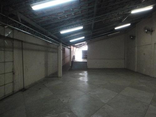 Imóvel Comercial Para Alugar Na Vila Maria - Imcl-170