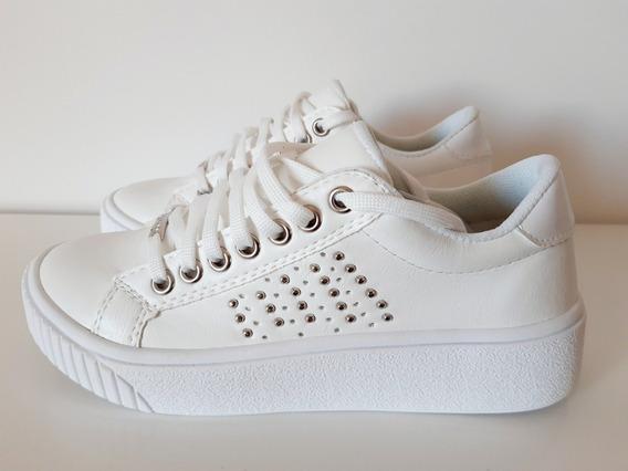 Zapatillas De Mujer - Nuevas