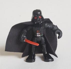 Darth Vader Galactic Heros Hasbro Star Wars Plaskool