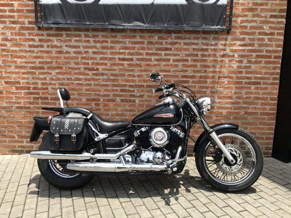 Yamaha Drag Star 650 2004 Impecavel
