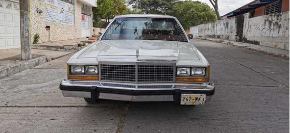 Ford L.t.d. 1981 Crown Victoria