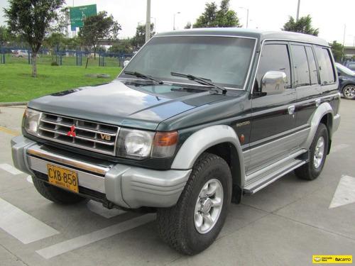Mitsubishi Montero V6 3000