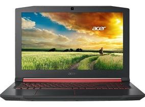 Notebook Acer Nitro 5 I5 32gb 512ssd+1tb 1050 4gb 15,6 Fhd