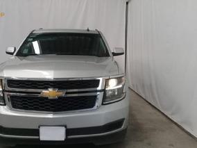 Chevrolet Tahoe Lt Aut