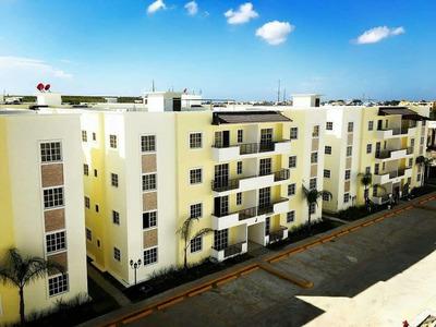 Se Venden Apartamentos En Palmera Oriental San Isidro