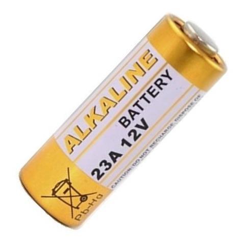 Bateria Pilha 23a 12v Alcalina Alarme Portão