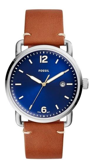 Relógio Fossil Marrom - Fs5325/2an