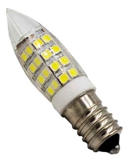 Kit 15 Lâmpadas Led Halopin E14 7w Ou G9 5w Branco