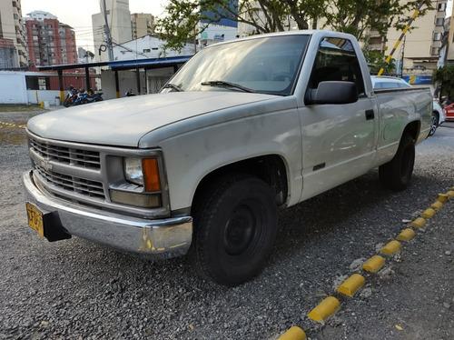 Chevrolet Cheyene 4x2 5.7 Modelo 1997