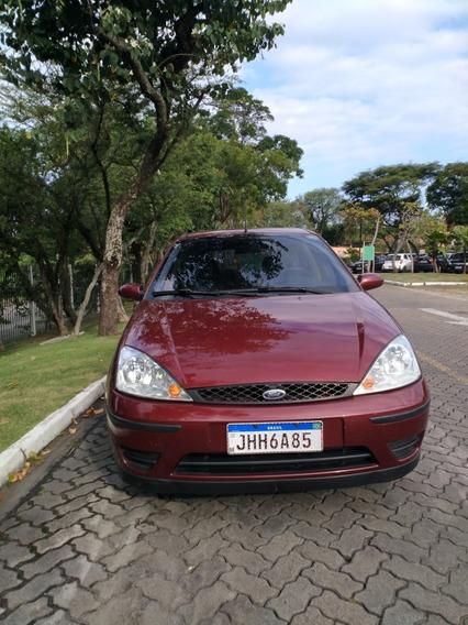 Ford Focus Lindo Impecável