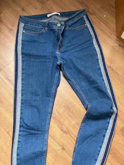 Calça Jeans Zara Original