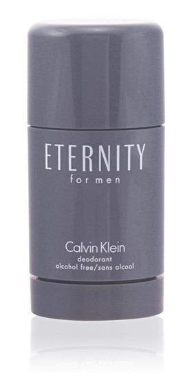 Desodorante Calvin Klein Eternity Men Stick 75g Original