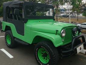 Jeep Ford Willys 4x4 ,ñ Troller Niva Vitara Samurai Toyota