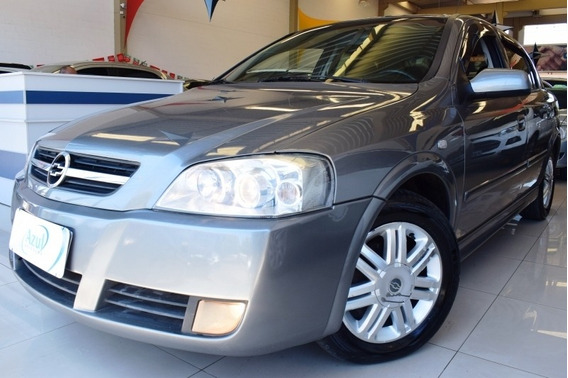 Astra 2.0 Mpfi Elegance 8v Flex 4p Manual 2004/2005