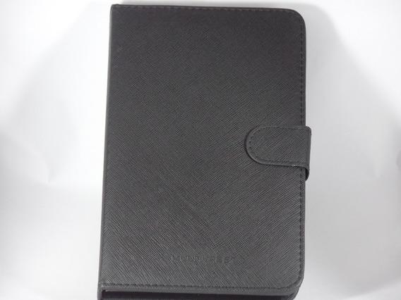 Case Capa De Proteção Com Teclado Para Tablet De Até 8 Polegadas (00408)