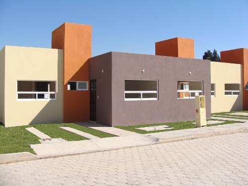Casa En Venta En Tlaxcala, Tlaxcala