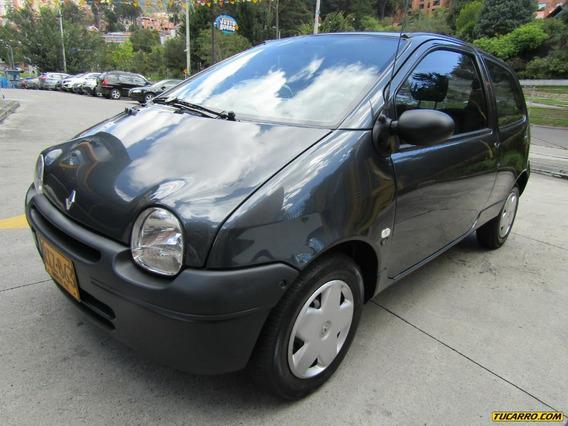 Renault Twingo Acces Mt 1300 Aa