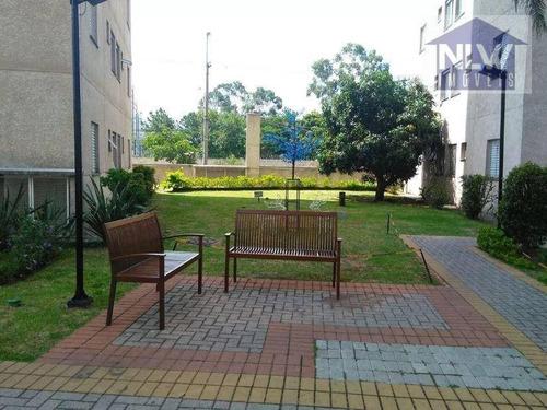 Apartamento Com 2 Dormitórios À Venda, 52 M² Por R$ 302.100,00 - Tatuapé - São Paulo/sp - Ap1401