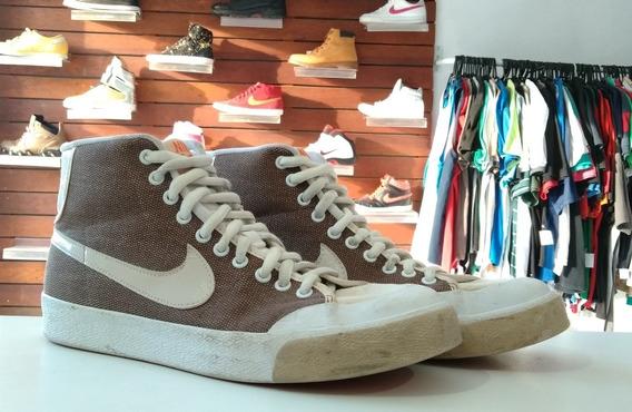 Tênis Nike All Courth Mid Tam 40 Original
