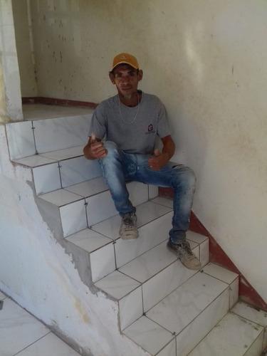Imagem 1 de 5 de Obras Cr Construção Civil