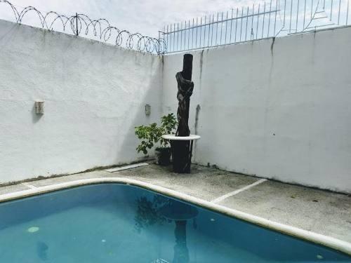 Casa Sola En Venta Fracc Condesa