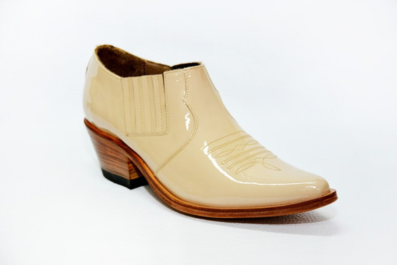 Bota - Jr Boots & Shoes - Art. Giorgio Blanco